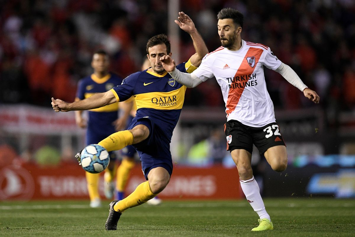 River y Boca dividen puntos en el Superclásico Argentino