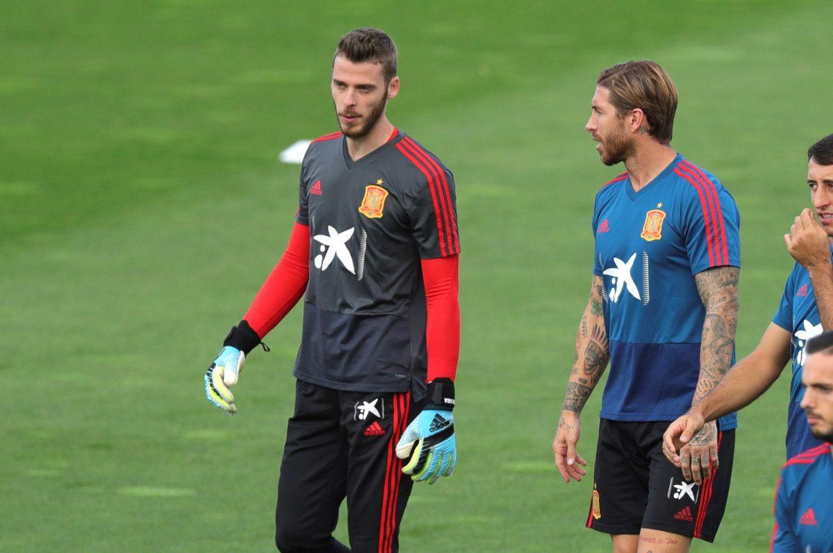 Italia y España buscan seguir avanzando hacia la Eurocopa 2020