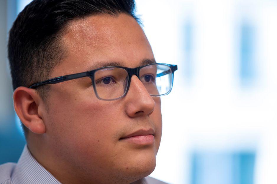 Un 'Dreamer' y el paralizante temor a ser deportado