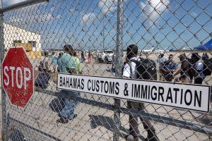Estados Unidos sin planes de conceder TPS a damnificados de Bahamas