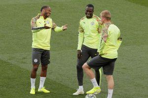 Manchester City arranca el sueño llamado Champions