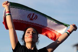 ¡Punto para la FIFA! Las mujeres de Irán podrán asistir al próximo partido de clasificación de su selección