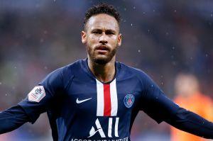 Neymar lo vuelve a hacer y rescata al PSG con un golazo