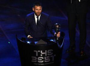 La razón por la que Messi podría perder el Balón de Oro