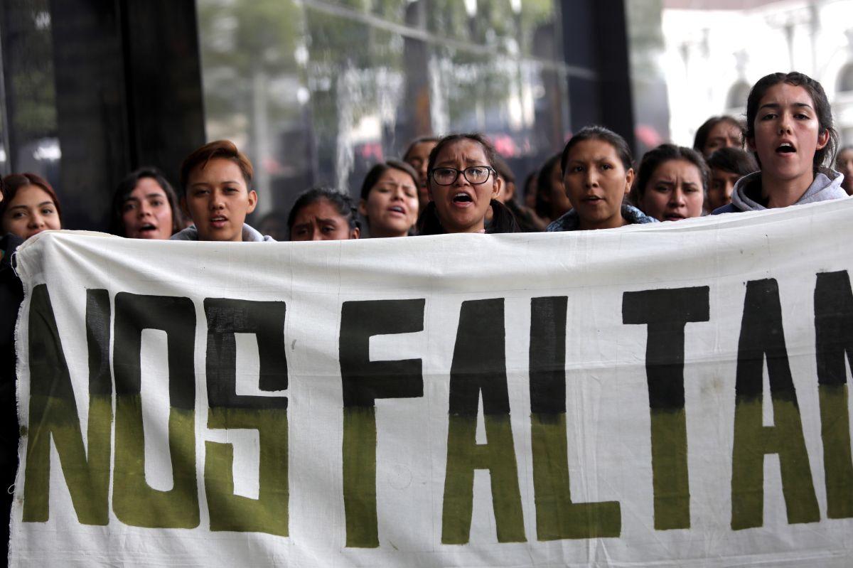 Hay nuevas revelaciones sobre los 43 desaparecidos de Ayotzinapa