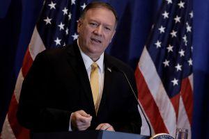 Estados Unidos ofrece $5 millones de recompensa por el presidente del Tribunal Supremo de Venezuela