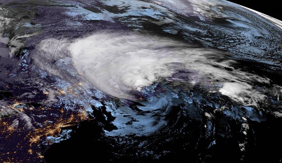 No es sólo Dorian: Estas son las tormentas que se está vigilando en el Atlántico