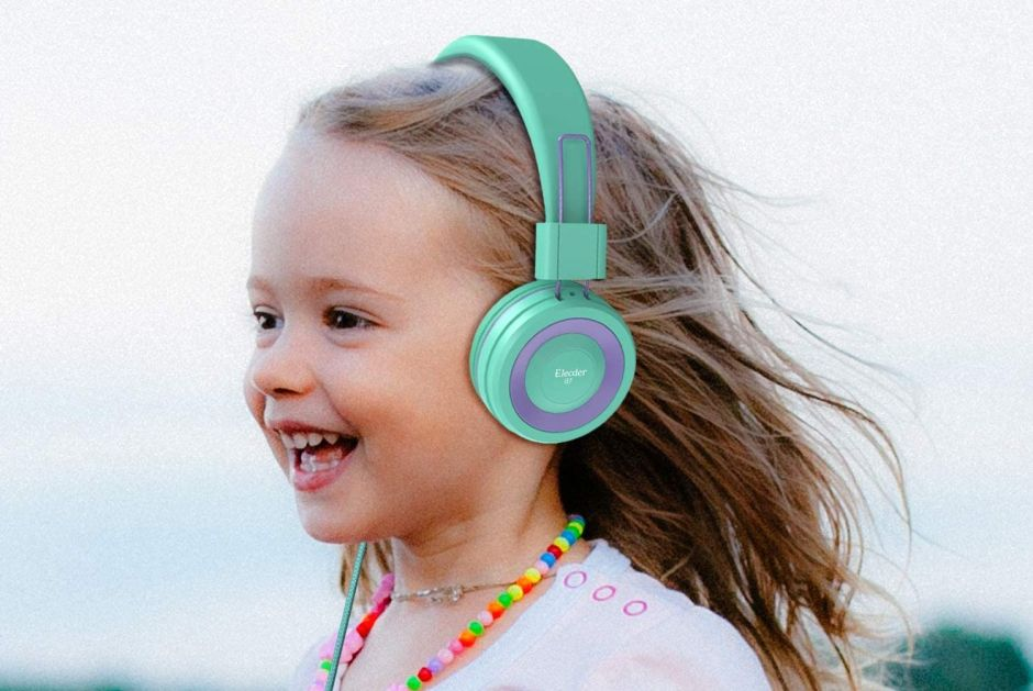 ¿Buscas unos auriculares para niños con diseños divertidos? Mira estos 5 estilos