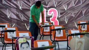 Ayotzinapa: por qué la tortuga representa el caso de la desaparición de los 43 estudiantes