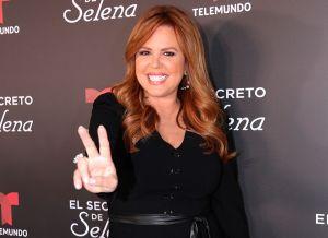 María Celeste Arrarás responde los ataques de Abraham Quintanilla, padre de Selena