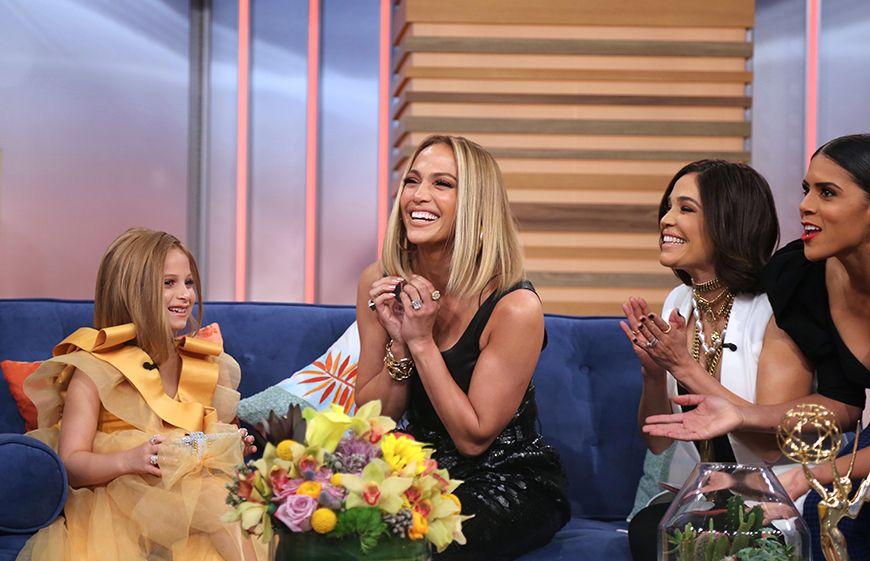 Jennifer Lopez reveló su gran deseo: Tener otro hijo