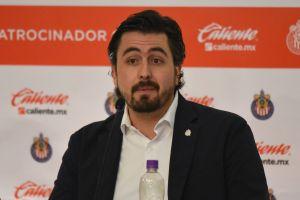 No le pierde: Amaury Vergara quiere que desaparezca el descenso