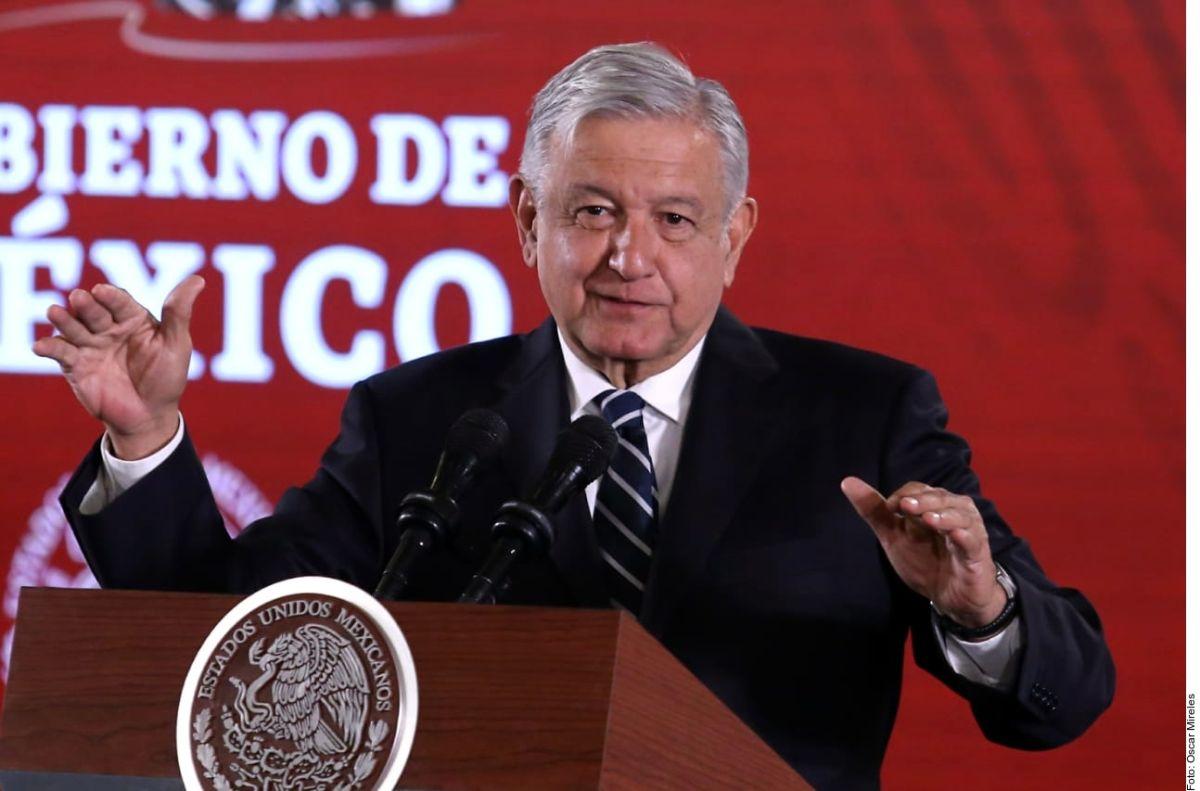 Organizaciones civiles marcharán contra López Obrador