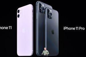 Apple presenta el nuevo iPhone 11 que tendrá tres lentes 4K en su cámara