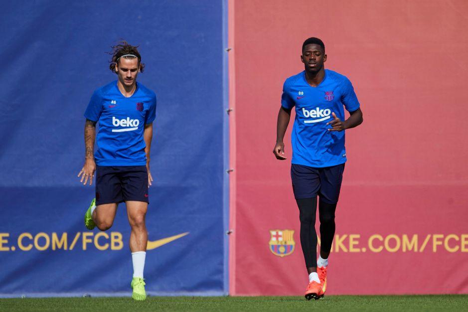 Sin margen de error y sin Messi, el Barcelona busca dar un giro ante el difícil Getafe