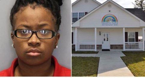 Empleada de guardería sofocó a un bebé hasta matarlo porque no dejaba de llorar