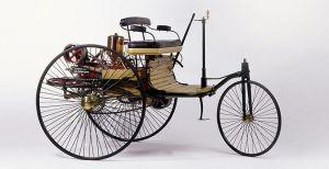 ¿Cuál fue el primer auto de la historia?