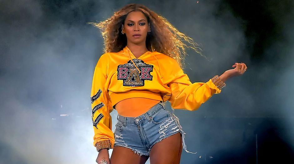 Así gasta su fortuna Beyoncé