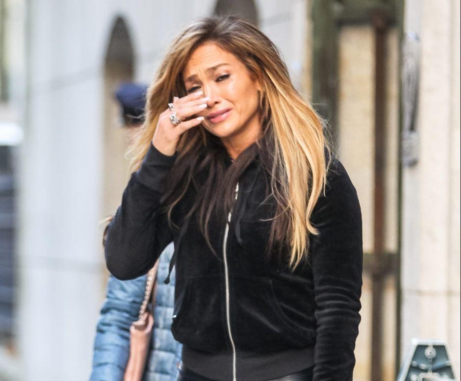 """¡Sorprendente!: Jennifer Lopez apunta al Oscar por su papel como """"stripper"""""""