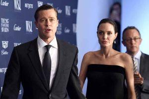 Hijo de Brad Pitt y Angelina Jolie habla de su actual relación con el famoso actor