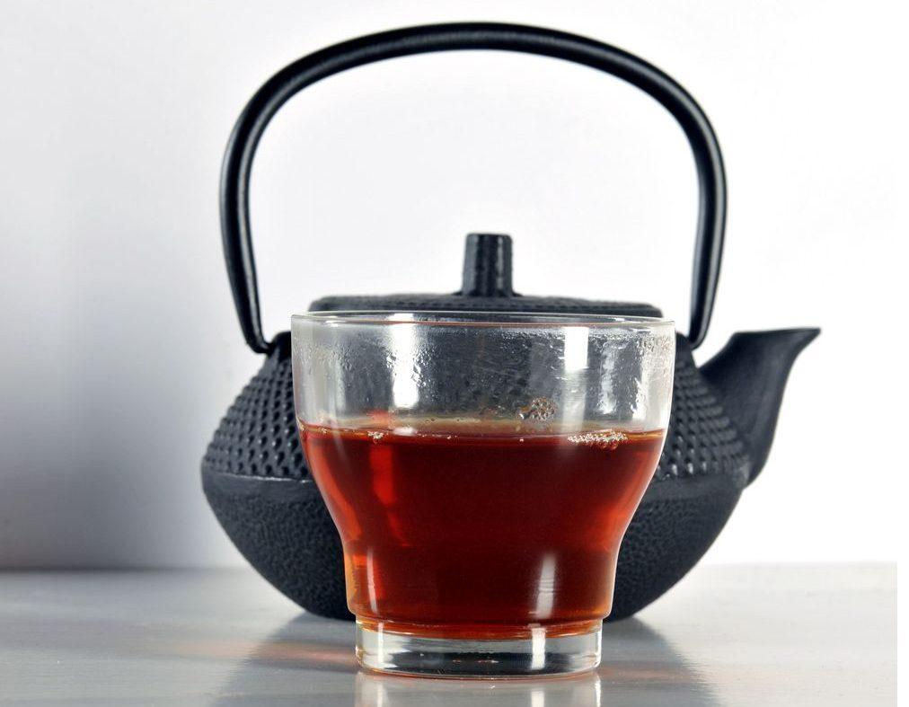 La Kombucha, un té con extraordinarios beneficios para la salud