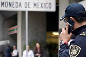 Robaron la Casa de la Moneda en México al estilo La casa de papel; pero no escaparon tan fácilmente