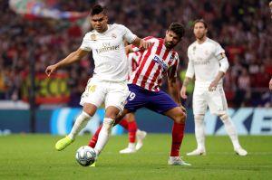 Clásico a la vista: con bajas y dudas, el Real Madrid ya se prepara para enfrentar al Barcelona