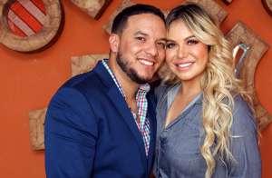 Hace 1 semana, Chiquis Rivera y Lorenzo Méndez gritaban su amor en Instagram