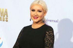 El mexicanísimo cumpleaños de Christina Aguilera