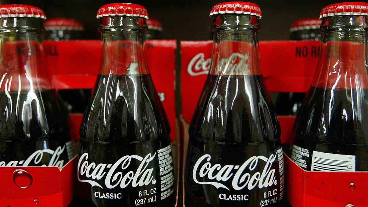 La receta original podría haber tenido cocaína y otros secretos de la Coca-Cola
