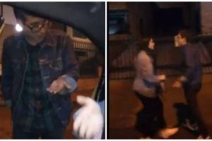 Agrede a su novia por pedirle que le pague a un taxista