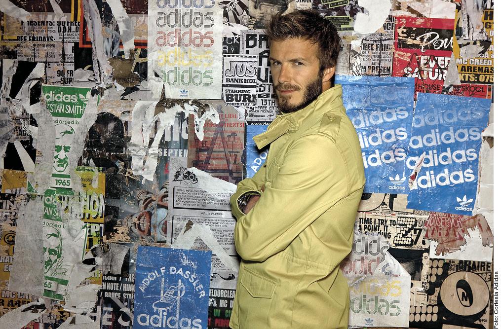David Beckham quiere a Lionel Messi y a Zinedine Zidane en el Inter de Miami