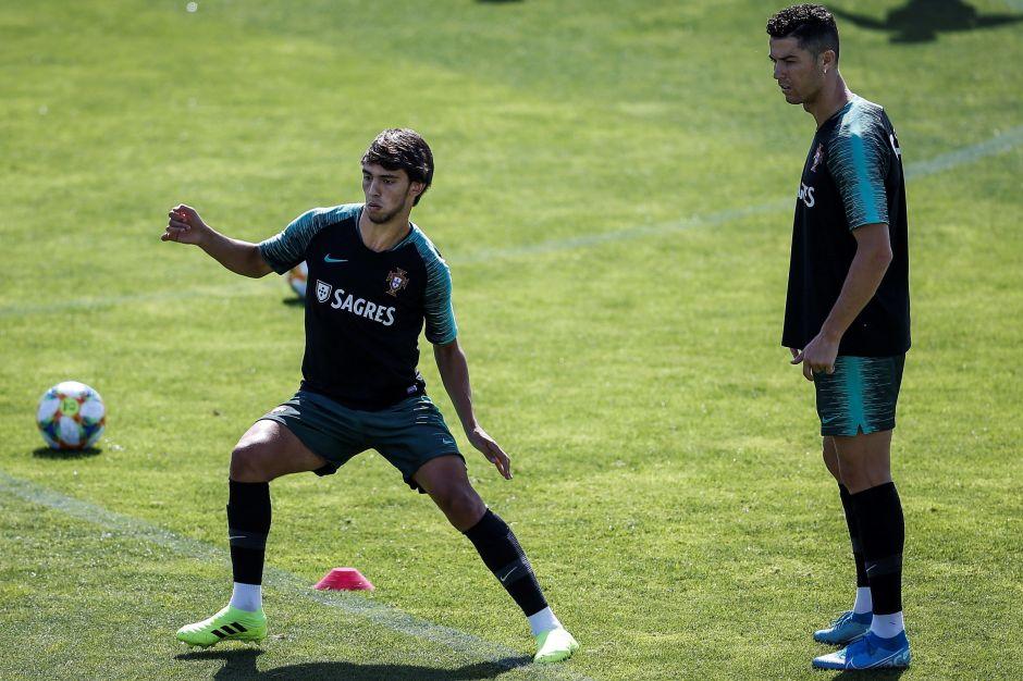 Euro 2020: Cristiano y Joao Félix al rescate de Portugal que podría quedar fuera