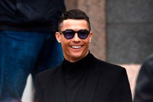 Cristiano Ronaldo muestra su excelente musculatura y levanta pasiones en Instagram