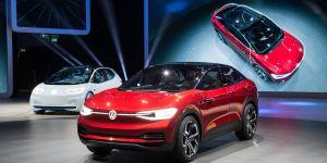 Todo lo que tienes que saber acerca del Frankfurt Motor Show en Alemania