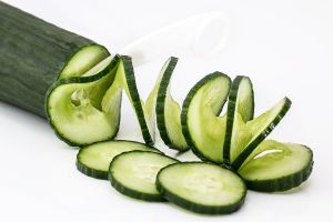 ¿Cómo se realiza la dieta del pepino para bajar de peso?