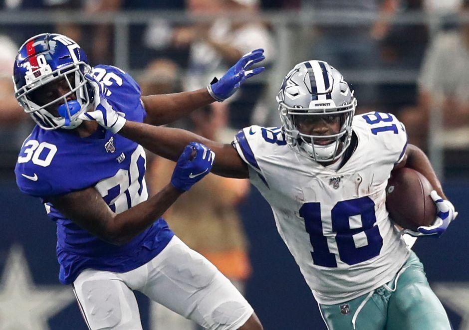 NFL Semana 1: Dak Prescott, enfocado en su nuevo contrato, guía a los Dallas Cowboys a aplastar a los Giants