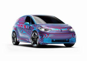 El auto de edición especial de Volkswagen se agotó sin siquiera haber sido lanzado