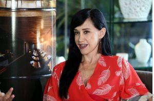 Los cinco momentos más polémicos en la vida de Susana Zabaleta, hoy cumple 56 años