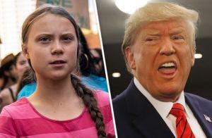 La adolescente ecologista Greta Thunberg pide el voto para Biden en un raro respaldo electoral