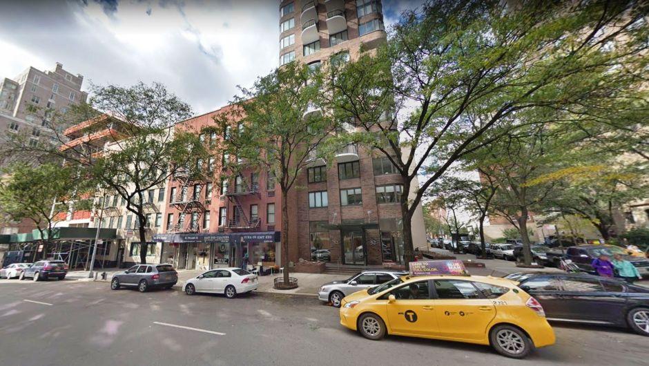 Anciana salta desde 8vo piso en Nueva York y sobrevive