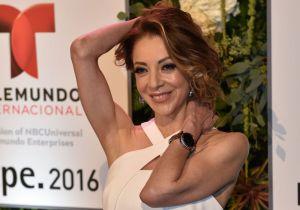 Edith González cumpliría 55 años y Lorenzo Lazo la recuerda con video inédito