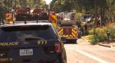 San Antonio: Hombre hispano muere electrocutado mientras podaba un árbol, otros dos trabajadores fueron heridos
