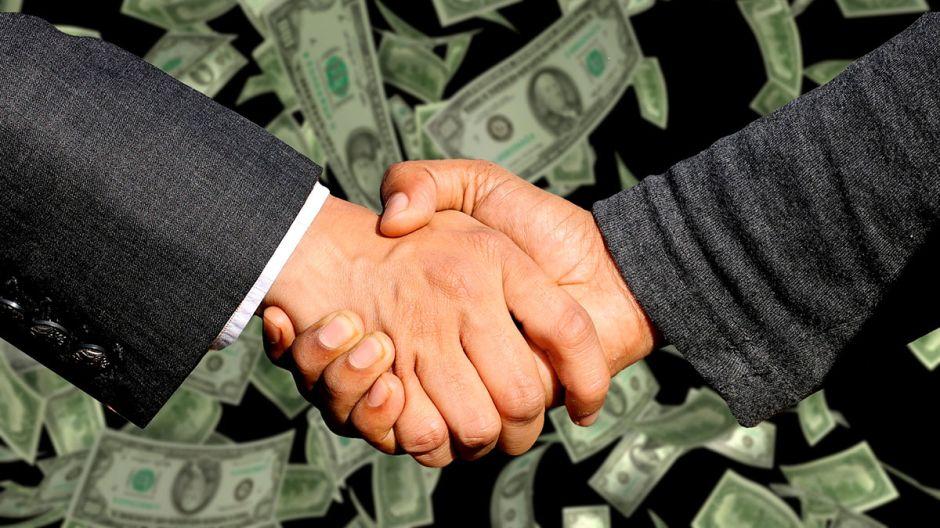 Las 5 compañías que mejor salario pagan de 2019