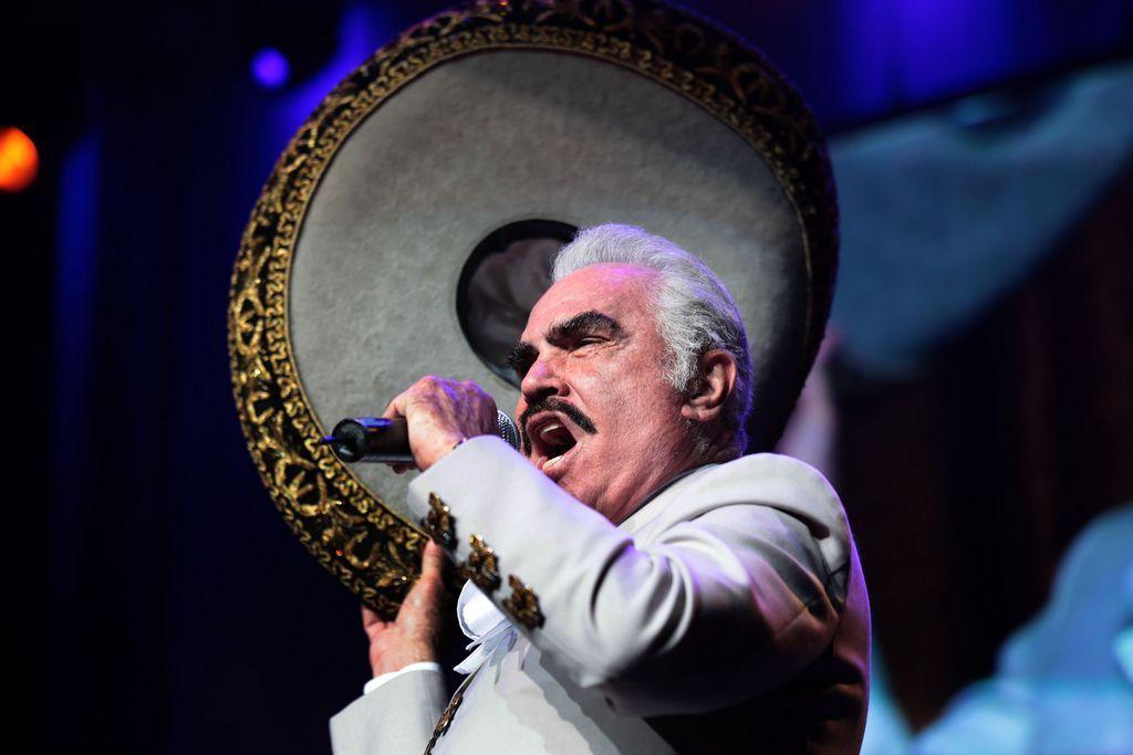 La dinastía Fernández prepara un acto especial en los Latin Grammys