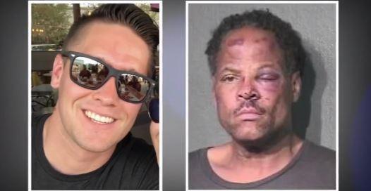 Policía de Houston que golpeó a sospechoso con su rodilla no enfrentará cargos.