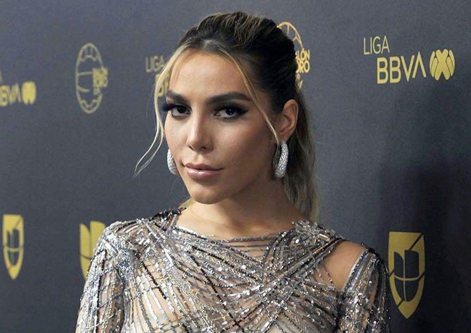 Frida Sofía ataca a El Gordo y la Flaca de Univision