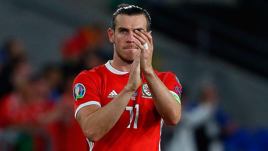 Gareth Bale salva a Gales de Azerbaiyán en camino a la Eurocopa