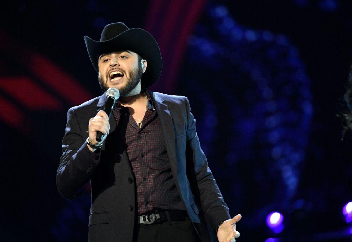 Gerardo Ortiz podría demandar a quienes cancelaron su concierto en Guadalajara
