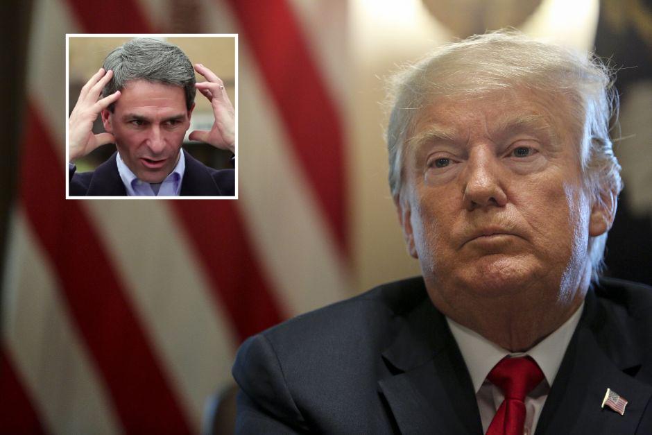 """Administración Trump vuelve a hablar de negar ciudadanía """"por nacimiento"""" a hijos de indocumentados"""
